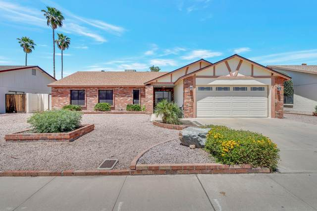 5514 W Beryl Avenue, Glendale, AZ 85302 (MLS #6232515) :: Yost Realty Group at RE/MAX Casa Grande