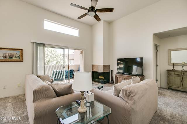11260 N 92ND Street #2033, Scottsdale, AZ 85260 (MLS #6232526) :: The Ellens Team