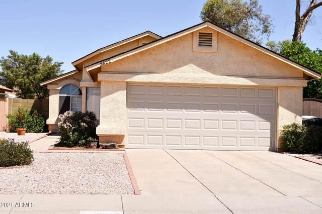 3622 W Marco Polo Road, Glendale, AZ 85308 (MLS #6232527) :: The Copa Team | The Maricopa Real Estate Company