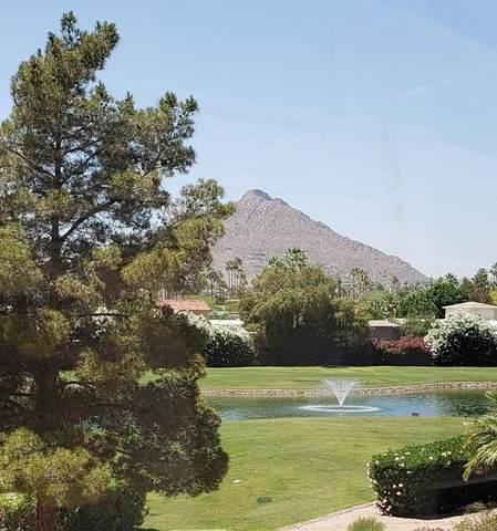 7860 E Camelback Road #311, Scottsdale, AZ 85251 (MLS #6232531) :: My Home Group