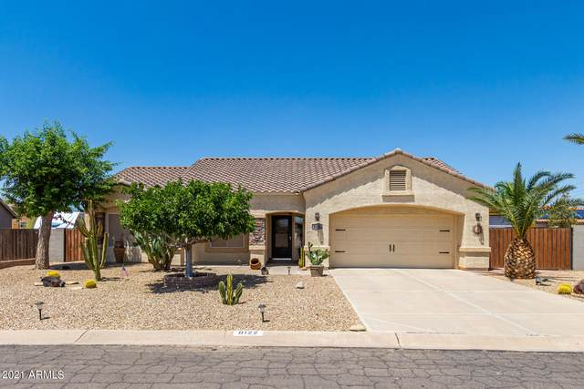 8122 W Tinajas Drive, Arizona City, AZ 85123 (MLS #6232533) :: Yost Realty Group at RE/MAX Casa Grande