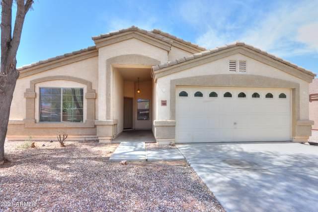 1809 E Angelica Drive, Casa Grande, AZ 85122 (MLS #6232536) :: Executive Realty Advisors