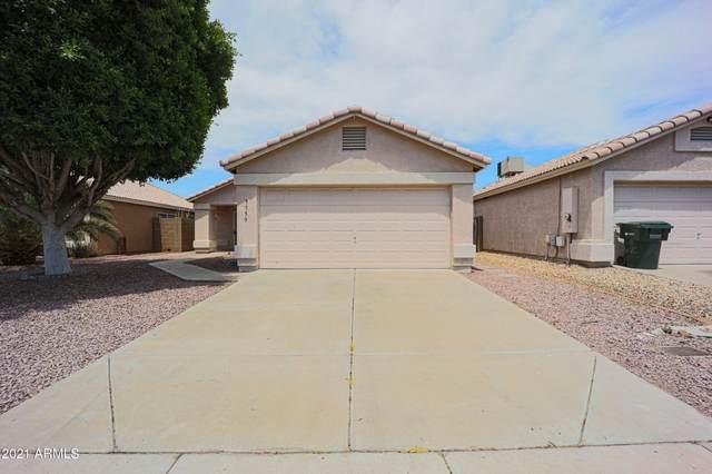 3550 W Via Del Sol Drive, Glendale, AZ 85310 (MLS #6232537) :: The Copa Team   The Maricopa Real Estate Company
