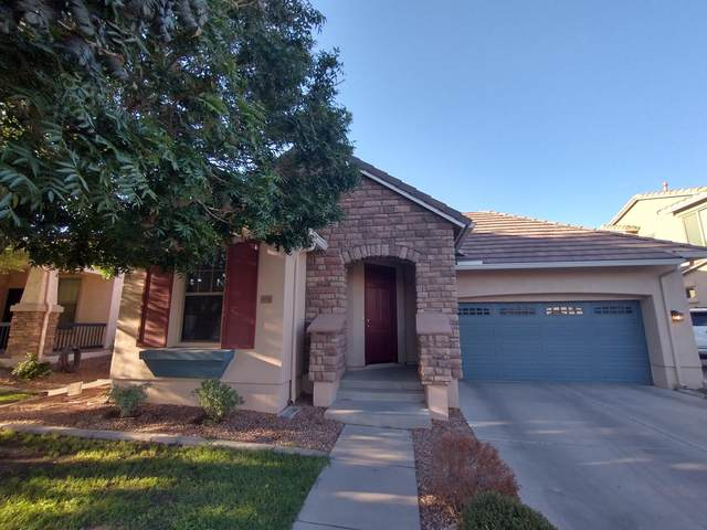 14924 W Voltaire Street, Surprise, AZ 85379 (MLS #6232541) :: Yost Realty Group at RE/MAX Casa Grande