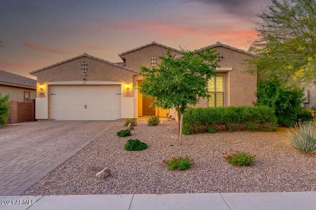 2726 E La Costa Drive, Gilbert, AZ 85298 (MLS #6232546) :: Yost Realty Group at RE/MAX Casa Grande