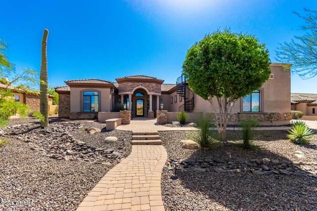 3227 N Canyon Wash Circle, Mesa, AZ 85207 (MLS #6232551) :: Yost Realty Group at RE/MAX Casa Grande
