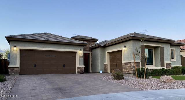 5870 W Victory Court, Florence, AZ 85132 (MLS #6232557) :: My Home Group
