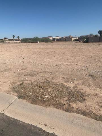 10720 W Torren Drive, Arizona City, AZ 85123 (MLS #6232567) :: Dave Fernandez Team | HomeSmart