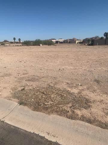 10720 W Torren Drive, Arizona City, AZ 85123 (MLS #6232567) :: The Riddle Group