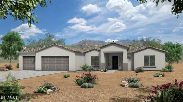 Xx7 E Tumbleweed Drive, Phoenix, AZ 85085 (MLS #6232572) :: The Riddle Group