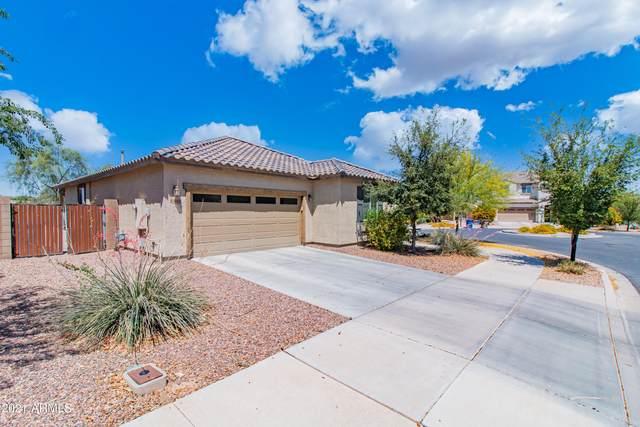 23664 S 209TH Court, Queen Creek, AZ 85142 (MLS #6232576) :: My Home Group
