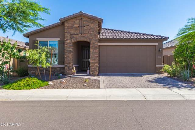 21195 W Palm Lane, Buckeye, AZ 85396 (MLS #6232582) :: neXGen Real Estate
