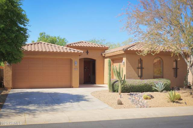 3433 W Warren Drive, Anthem, AZ 85086 (MLS #6232588) :: The Riddle Group