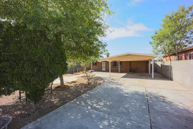 2431 W Tonto Street, Phoenix, AZ 85009 (#6232596) :: Luxury Group - Realty Executives Arizona Properties