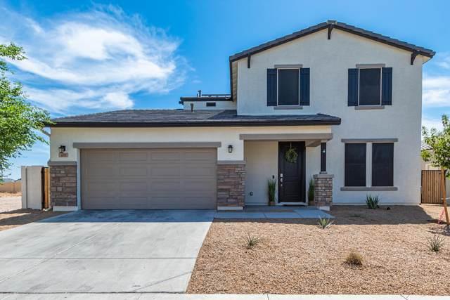 431 S 193RD Drive, Buckeye, AZ 85326 (MLS #6232599) :: Yost Realty Group at RE/MAX Casa Grande