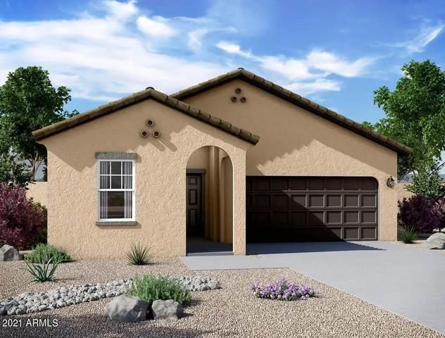 327 S Soledad Court, Casa Grande, AZ 85194 (MLS #6232601) :: CANAM Realty Group