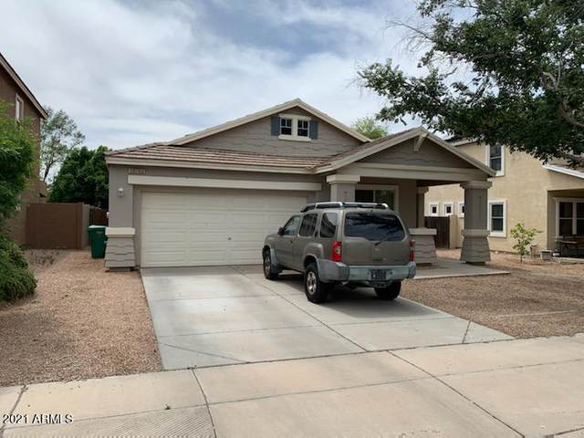 10703 E Plata Avenue, Mesa, AZ 85212 (MLS #6232606) :: Zolin Group