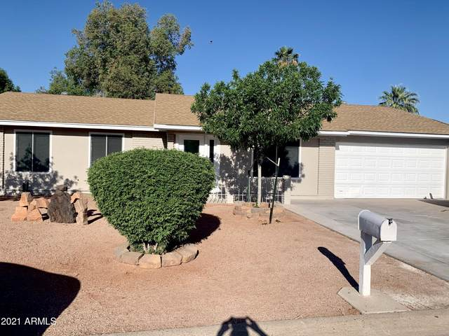 602 S Essex Lane, Mesa, AZ 85208 (MLS #6232608) :: Yost Realty Group at RE/MAX Casa Grande