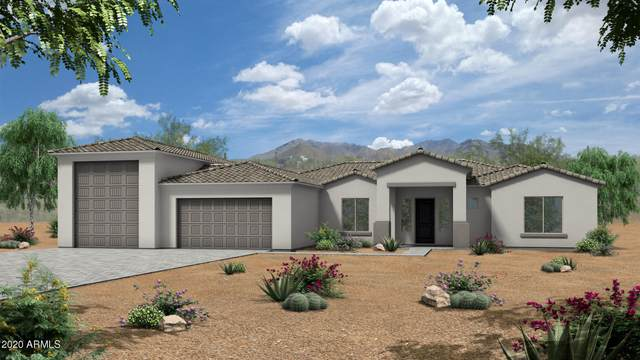 Xx215 N 21 Avenue, Desert Hills, AZ 85086 (MLS #6232611) :: The Riddle Group