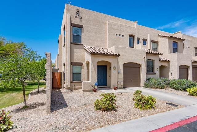 1886 E Don Carlos Avenue #164, Tempe, AZ 85281 (MLS #6232612) :: The Copa Team | The Maricopa Real Estate Company