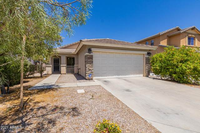 1682 W Prospector Way, Queen Creek, AZ 85142 (MLS #6232617) :: Yost Realty Group at RE/MAX Casa Grande