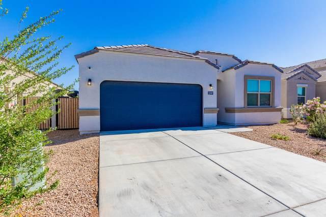 37697 W Bello Lane, Maricopa, AZ 85138 (MLS #6232627) :: Yost Realty Group at RE/MAX Casa Grande