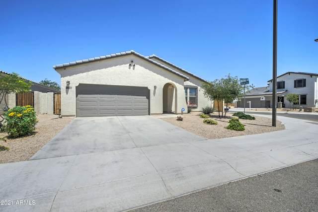 19328 W Harrison Street, Buckeye, AZ 85326 (MLS #6232633) :: Yost Realty Group at RE/MAX Casa Grande