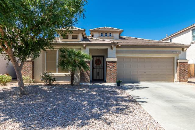11638 N 151ST Drive, Surprise, AZ 85379 (MLS #6232635) :: My Home Group