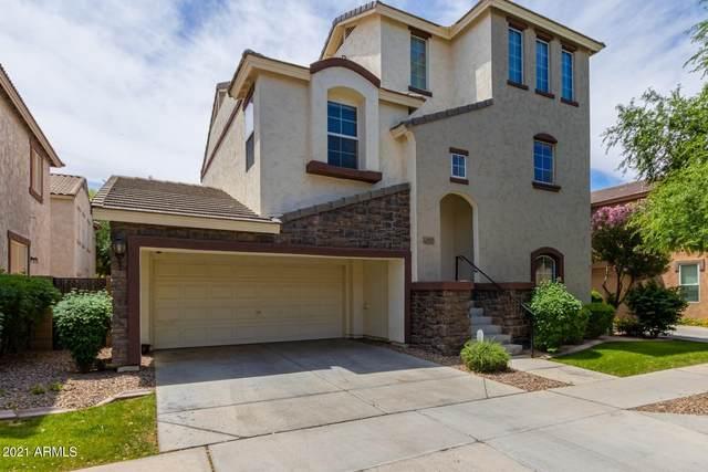 4257 E Carla Vista Drive, Gilbert, AZ 85295 (MLS #6232641) :: My Home Group