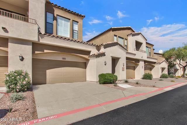 3131 E Legacy Drive #2023, Phoenix, AZ 85042 (MLS #6232644) :: My Home Group