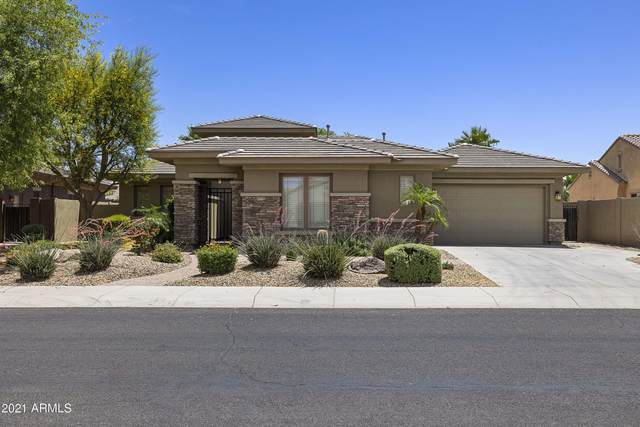 15797 W Cypress Street, Goodyear, AZ 85395 (MLS #6232649) :: The Garcia Group