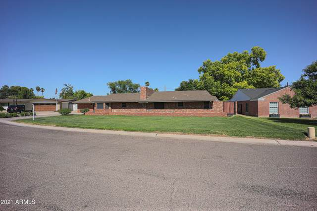 5525 N 1ST Street, Phoenix, AZ 85012 (MLS #6232652) :: Yost Realty Group at RE/MAX Casa Grande