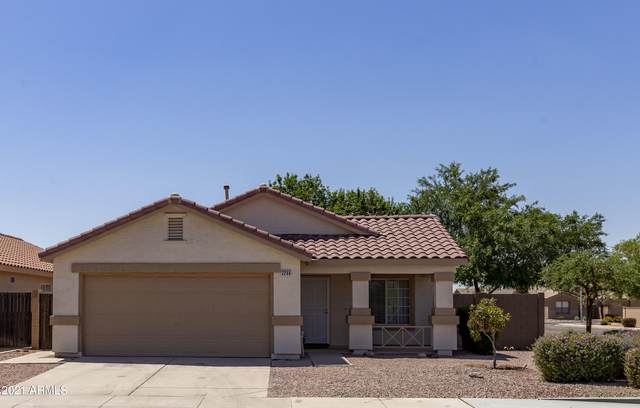 2255 E Browning Place, Chandler, AZ 85286 (MLS #6232660) :: My Home Group