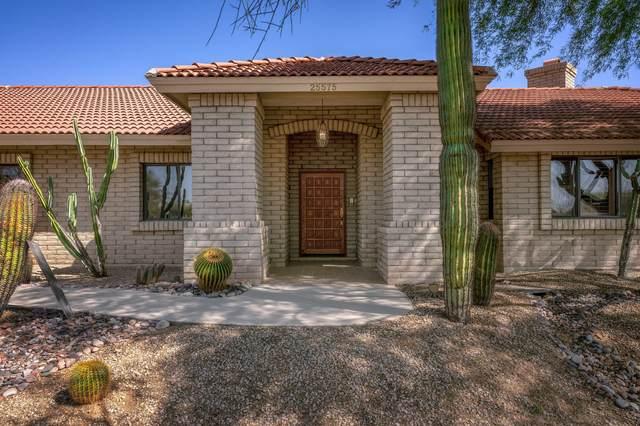 25575 N 82nd Street, Scottsdale, AZ 85255 (MLS #6232670) :: The Copa Team | The Maricopa Real Estate Company