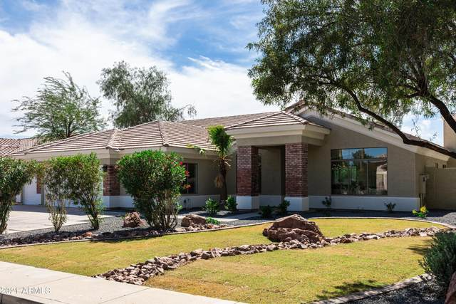 23210 N 72ND Avenue, Glendale, AZ 85310 (MLS #6232672) :: My Home Group