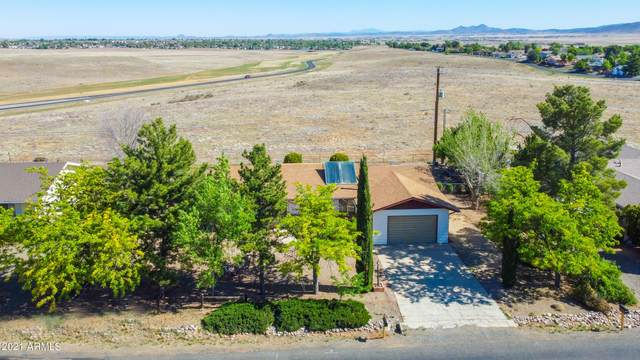7900 E Manley Drive, Prescott Valley, AZ 86314 (MLS #6232677) :: My Home Group