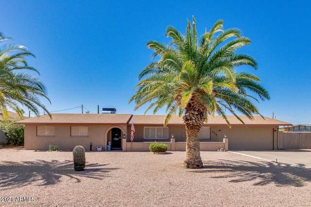 969 E Kachina Avenue, Apache Junction, AZ 85119 (MLS #6232680) :: D & R Realty LLC