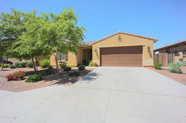 4114 S 186TH Avenue, Goodyear, AZ 85338 (MLS #6232682) :: Yost Realty Group at RE/MAX Casa Grande