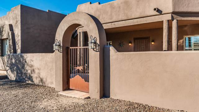 31107 N 64TH Street, Cave Creek, AZ 85331 (MLS #6232694) :: Yost Realty Group at RE/MAX Casa Grande