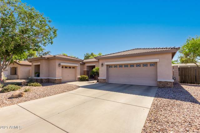 20789 S 209TH Street, Queen Creek, AZ 85142 (MLS #6232695) :: The Copa Team | The Maricopa Real Estate Company