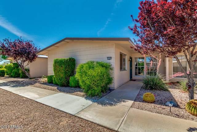17435 N Boswell Boulevard, Sun City, AZ 85373 (MLS #6232698) :: The Copa Team | The Maricopa Real Estate Company