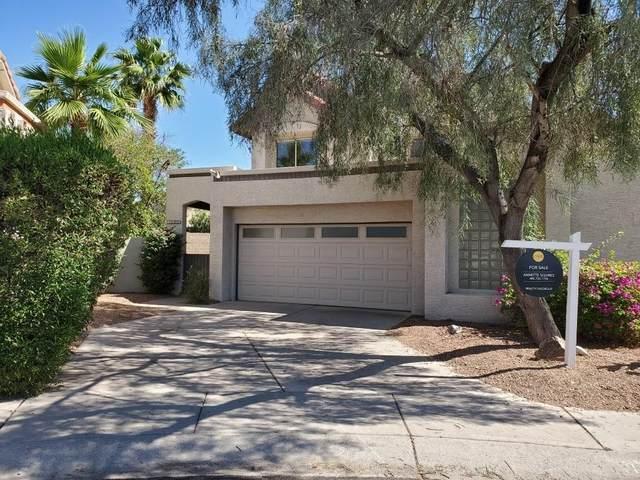 13285 N 91ST Street, Scottsdale, AZ 85260 (MLS #6232699) :: The Dobbins Team