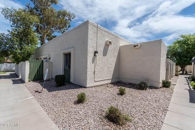 2437 E 5TH Street, Tempe, AZ 85281 (MLS #6232700) :: My Home Group