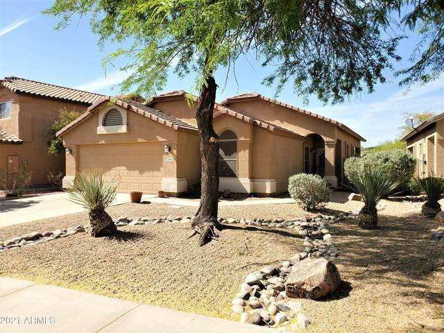 4196 E Coal Street, San Tan Valley, AZ 85143 (#6232712) :: The Josh Berkley Team