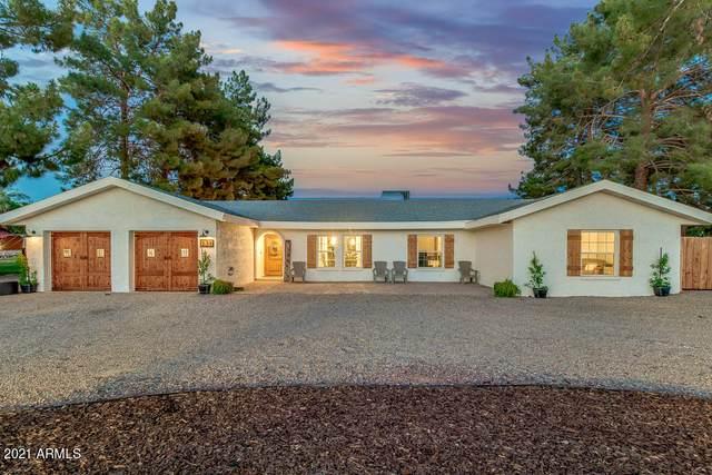 531 S Pandora Drive, Gilbert, AZ 85296 (MLS #6232715) :: My Home Group
