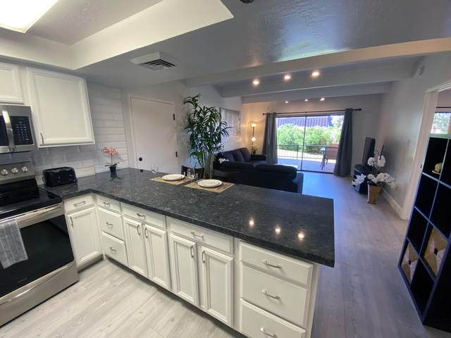 7350 N Pima Road #6, Scottsdale, AZ 85258 (MLS #6232716) :: The Copa Team | The Maricopa Real Estate Company