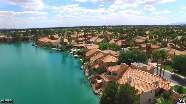 517 S Marina Drive, Gilbert, AZ 85233 (MLS #6232721) :: Yost Realty Group at RE/MAX Casa Grande