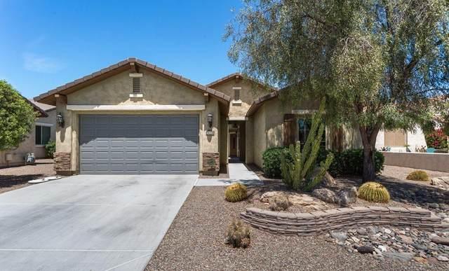 26236 W Louise Drive, Buckeye, AZ 85396 (MLS #6232722) :: The Riddle Group