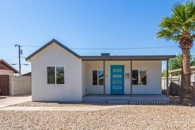 2323 E Harvard Street, Phoenix, AZ 85006 (MLS #6232726) :: Yost Realty Group at RE/MAX Casa Grande