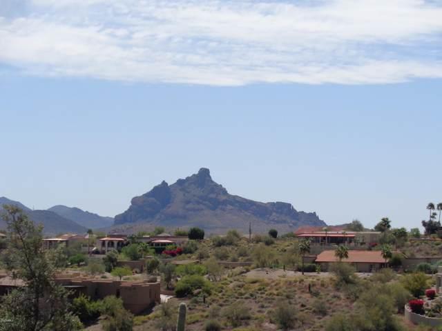 16233 E Inca Avenue, Fountain Hills, AZ 85268 (MLS #6232728) :: The Copa Team | The Maricopa Real Estate Company